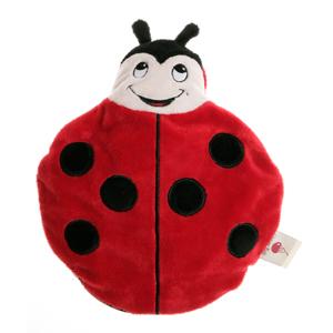Cherry Belly Baby warmteknuffel liefheersbeestje